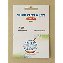 Sure Cuts a Lot 4 PRO