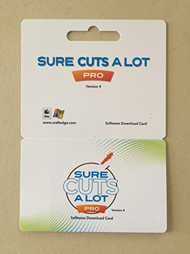 Sure Cuts a Lot 4 - Sure Cuts A Lot Software