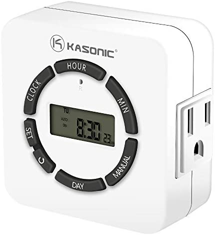 Kasonic Digital Programmable Capacity Electrical product image