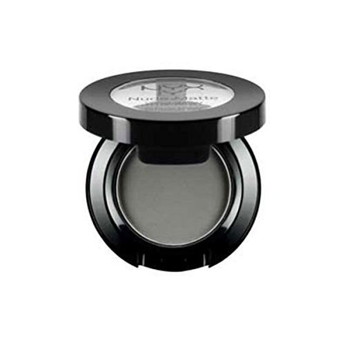 Women Cosmetic Nude Matte Eye Shadow Net Wt. 0.052oz / 1.5g BeutiYo + Free Earring (NMS21 CRAVING)