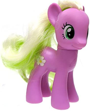 Amazon my little pony 3 inch loose collectible pony flower my little pony 3 inch loose collectible pony flower wishes mightylinksfo
