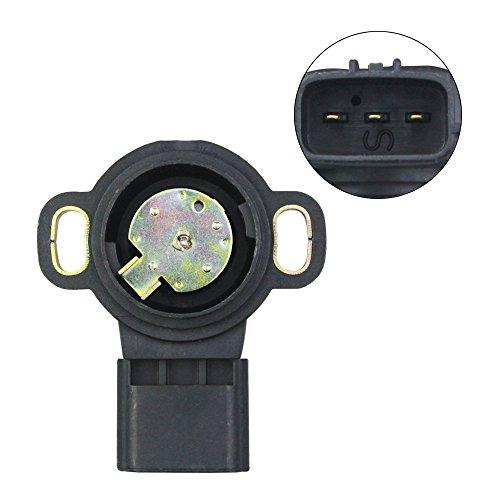 folconroad oe# FS0113SL0 Throttle Position Sensor: