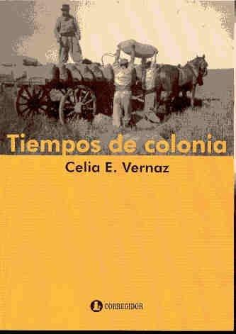 TIEMPOS DE COLONIA pdf