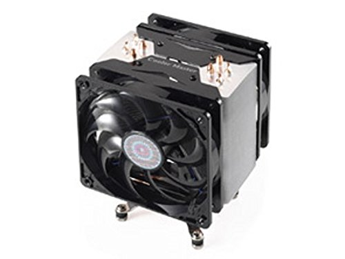 Build My PC, PC Builder, Cooler Master R4-L2R-20AR-R1