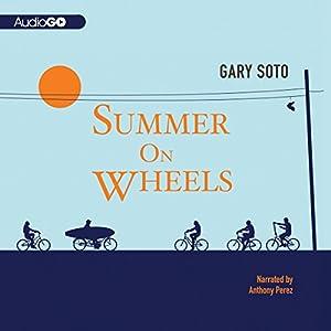 Summer on Wheels Audiobook