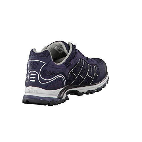Meindl Herren Schuhe Cuba GTX 30180 Marine/Grau 41.5 (UK 7.5)