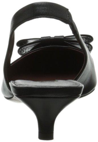 Bruno Magli Womens Hidra Dress Pump Black VwsQEEb