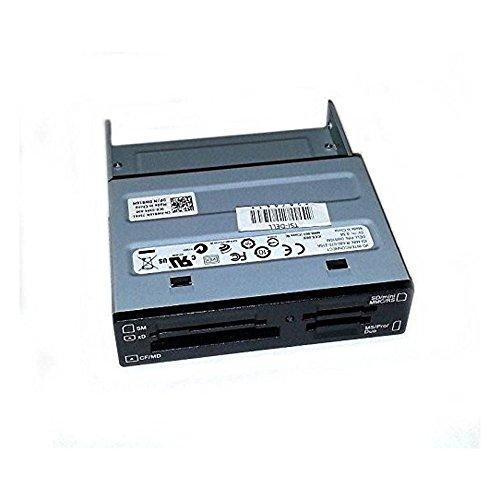 Dell 19-way Media & Flash Card Reader W812M G7V21 W816M