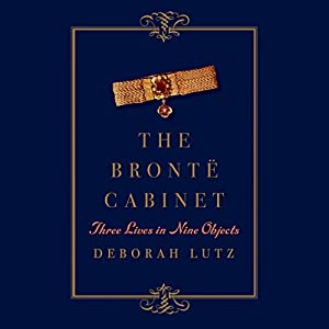 The Bronte Cabinet Audiobook