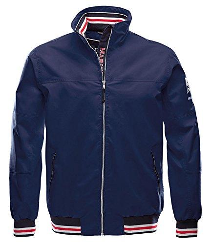 Marinepool Herren Segeljacke Ostende Storm Jacket
