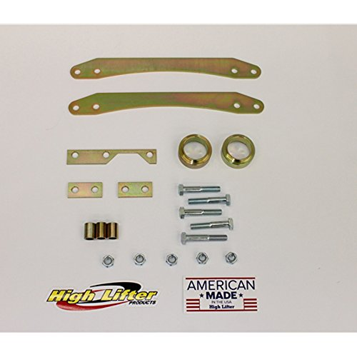 atv lift kit honda recon - 2
