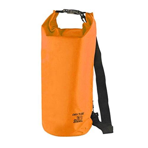 LY® Neu Wassderdicht Packsack Taschen Stausack Trockener Beutel 10 liter