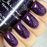 Witch Way Glitter Nail Polish