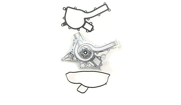 55579016 55561623 New Water Pump Chevy Chevrolet Cruze Sonic Encore 25192709