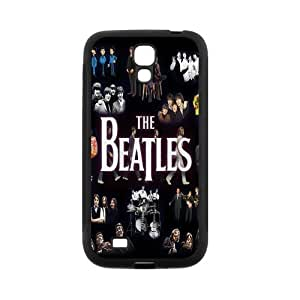 Custom The working Beatles Custom Back stays Cover Case for are SamSung Galaxy although S4 I9500 JNS4-429 &hong hong customize