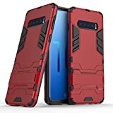Lantier Dual Layer Slim Shockproof Armor Hybrid...