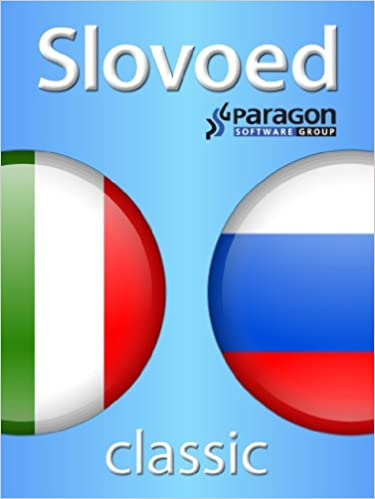 Slovoed Classic Italian-Russian dictionary (Slovoed dictionaries) (Italian Edition)