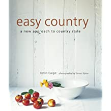 Easy Country (Compact): A New Approach To Country Style
