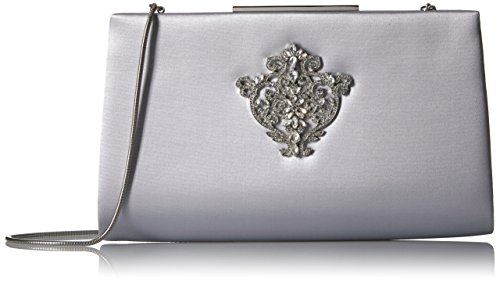 Badgley Mischka Dare, Silver by Badgley Mischka