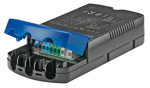 /PCI 70/Pro comptes A4/ /Art N /° 86458607 Tridonic Powercontrol 70/W aux halog/énures m/étalliques Ballast Num/érique/