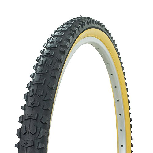 "Fenix Bicycle Wanda Tire 26"" X 2.10"" P-103, MTB Mountain Bik"