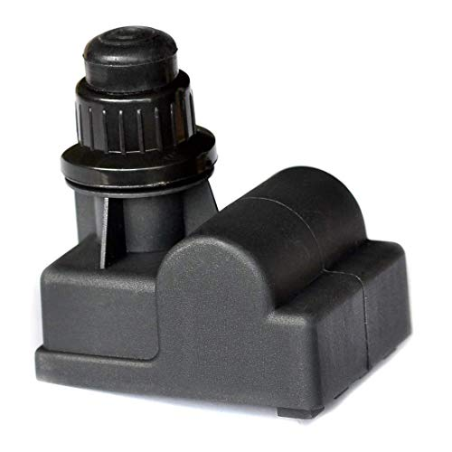 (Hongso IBC350 (6 Outlets) Push Button Ignitor for Amana, Uniflame, Surefire, Charmglow, Charbroil, Centro, Brinkmann, BBQ Pro, Bakers & Chefs Model Grills, Spark Generator Replacement)