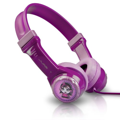 JLab Audio JBuddies Kids- Volume Limitin - Hp Noise Cancelling Headphones Shopping Results