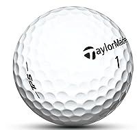 TaylorMade TP5 Golf Balls (One Dozen)