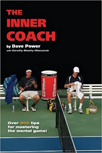 Book The Inner Coach by Dave Power (2007-08-08)