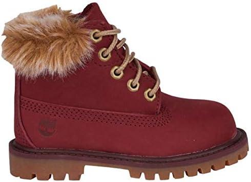 6 Premium Waterproof Boots - Girls' Toddler ガールズ ・ 子供 スニーカー [並行輸入品]