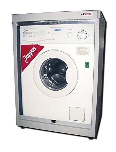 Cover Cover Schrank Waschmaschine und Trockner verzinktem mit ...