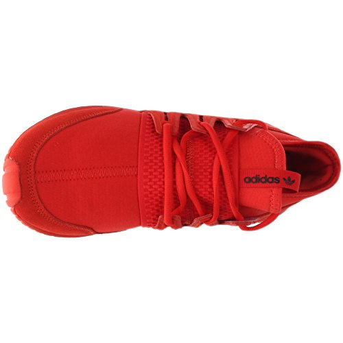 Synthétique Tubular Baskets Rouge Radial adidas q7Tx8w