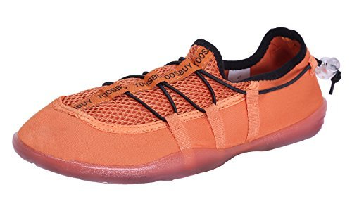 Tosbuy Women's Slip on Water Shoes,women Beach Aqua,hiking,surfing,running Shoes (Eu40) (Stinger Trigger)