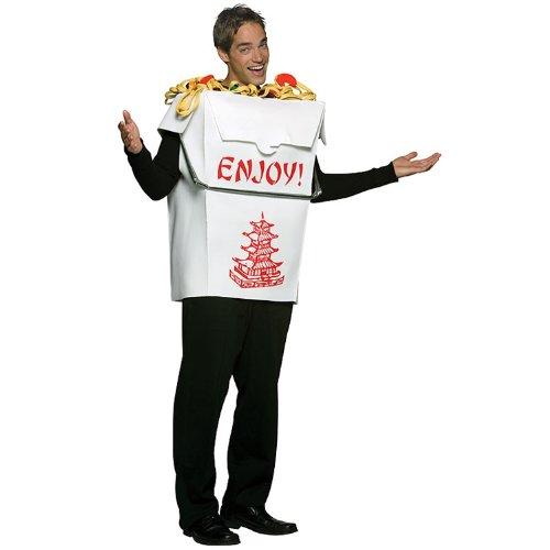Rasta Imposta Chinese Take Costume