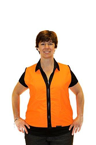 Tick & Mosquito Repelling Unisex Vest