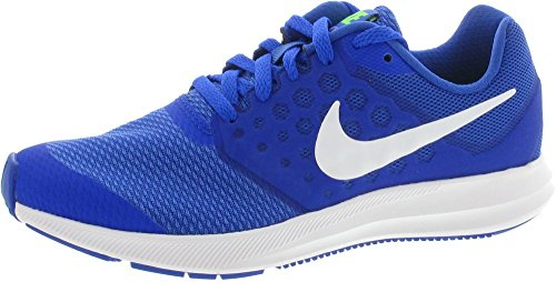 Galleon - NIKE Kids  Grade School Downshifter 7 Running Shoes (4.5 ... b883ad8bf