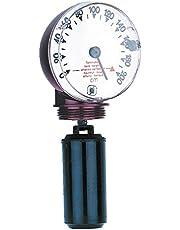 jauge mécanique verticale - m200v - watts industries 22l0103102