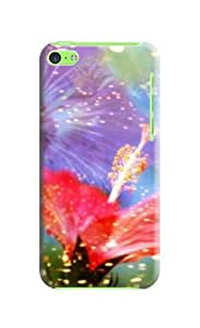 Custom Lightweight Waterproof New Style fashionable TPU Phone Protector Cover for iphone 5c