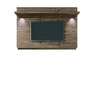 manhattan comfort park 1 8 collection floating wall entertainment center tv panel. Black Bedroom Furniture Sets. Home Design Ideas