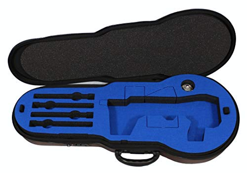Peak Case Kel-Tec Sub-2000 Multi-Gun Violin Case (Best Case For Sub 2000)