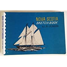 Nova Scotia sketch book