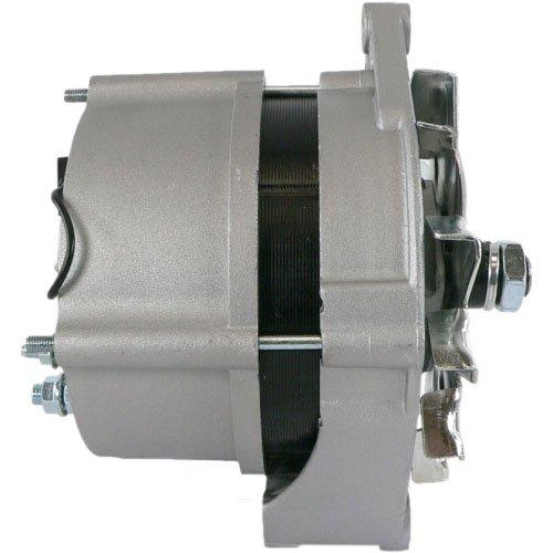 DB Electrical ABO0204 New Alternator For John Deere Case Komatsu, Dozer 1150 1150E 850D 1150E, Crawler Tractor 850B 605C 655B 750B 750C 755B 850C B0120488206 B0120488298 BAL9940X IA0759 IA1362 MG568
