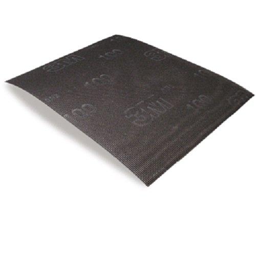 3M 29859 Sanding Screen 100 Grit, 12'' x 18'' (Case of 20)