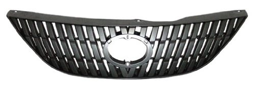 OE Replacement Toyota Solara Grille Assembly (Partslink Number TO1200281)