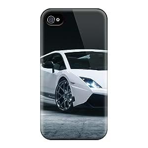 Fashionable PRF50832zQHw Iphone 6 Cases Covers For 2012 Vorsteiner Lamborghini Gallardo Protective Cases
