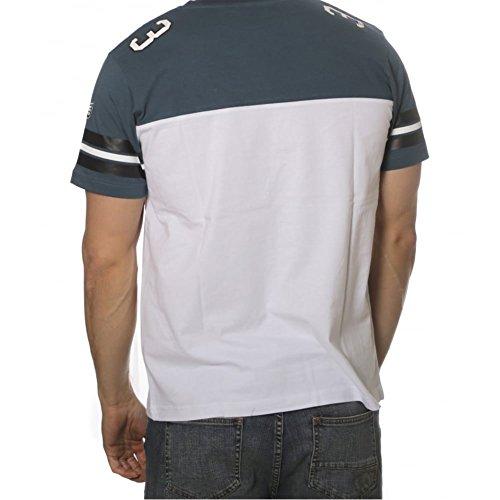 Majestic T-Shirt – Nfl Philadelphia Eagles Grapher Coach grün weiß Größe  M  (Medium)  Amazon.de  Bekleidung ad9fffc5b