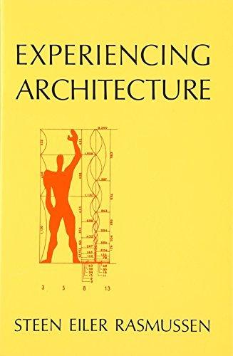Buy rasmussen, steen eiler experiencing architecture