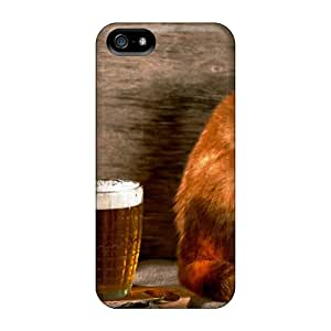 Do It - Do It Not Case Compatible With Iphone 5/5s/ Hot Protection Case