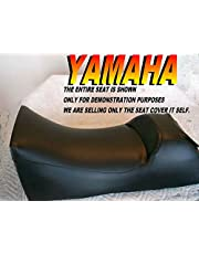 New Replacement seat cover fits Yamaha VMAX 1992-96 VMAX4 500 600 750 800 4 DX XT V Max 663