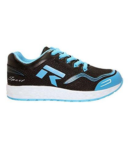 ROX R Fitness Blue Bleu Femme Oxygen Zapatillas de Chaussures BBgUrqw